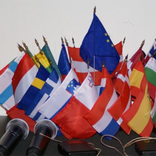 European Flags