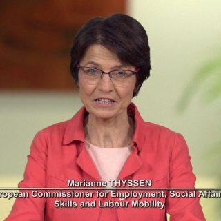 Thyssen Video